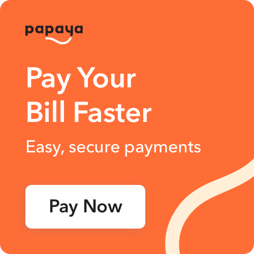 Pay bill with Papaya
